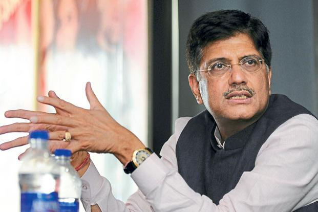 Piyush Goyal- Piyush Goyal is being sworn-in on as part of the brand new cabinet of the Narendra Modi government. Goyal has held several portfolios in the Narendra Modi government. He is the current minister of Railways and was also appointed the interim finance minister and presented the 2019 budget.  Prior to it, he served as the national treasurer of the party, just like his father. Goyal was also the chairperson of Information Communication Campaign Committee of the party.