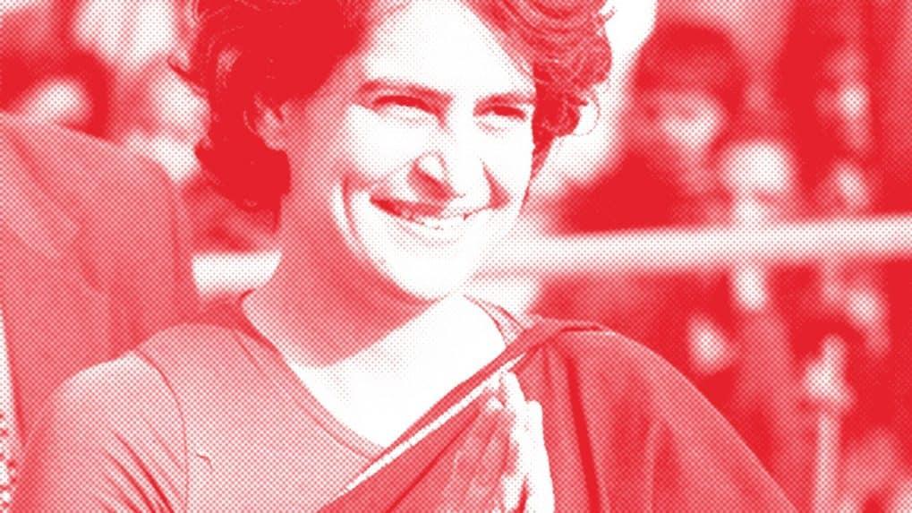 """It's like Indira has come back"": Priyanka Gandhi Vadra makes political debut"