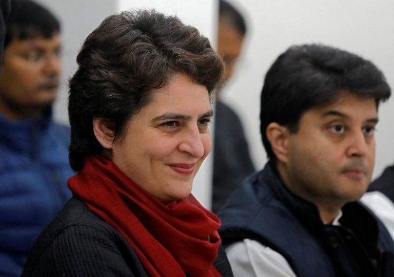 Can Priyanka Gandhi script a turnaround and revive the Congress in UP? Here's what experts have to say