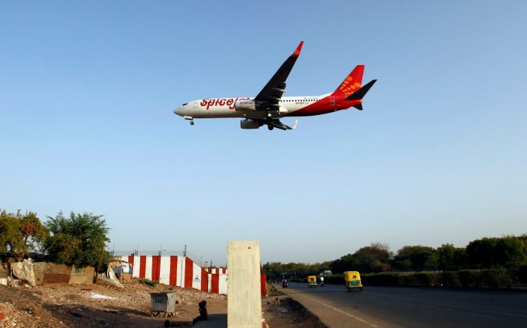 SpiceJet posts record profit, expects reimbursements from Boeing