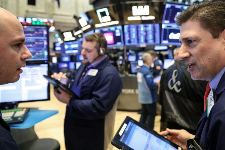 Surging chip stocks propel S&P 500 and Nasdaq to records