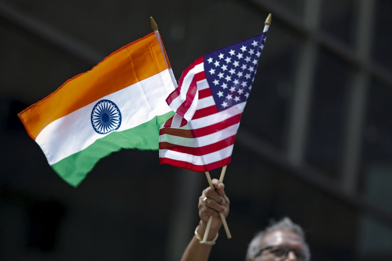 10. US-India Trade Talks: The United States and India plan to boost bilateral trade in energy, aerospace, defence, pharmaceuticals and healthcare as part of a continuing commercial dialogue, officials from both governments said on Thursday, Reuters reported. They have set up seven working groups of chief executives with top US and Indian firms that will focus on financial trade and investments as well as bring together small and medium enterprises (SME) from the two countries. (Image : Reuters)