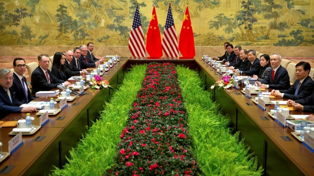 What's at stake in US-China trade talks, explained