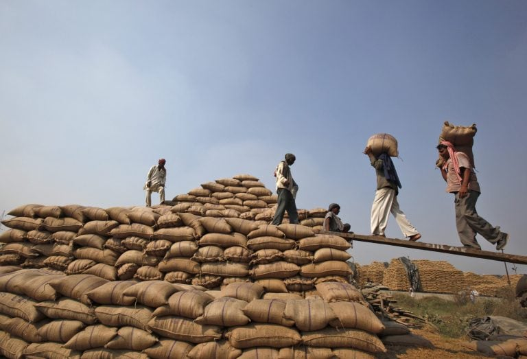 Lok Sabha: Congress gives adjournment notice over paddy procurement from Chhattisgarh