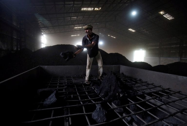 Coal supply by CIL to power sector drops 3% in April-May