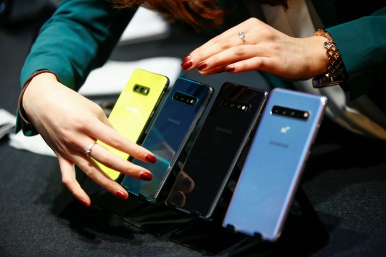 Samsung S10+India launch date, prices revealed