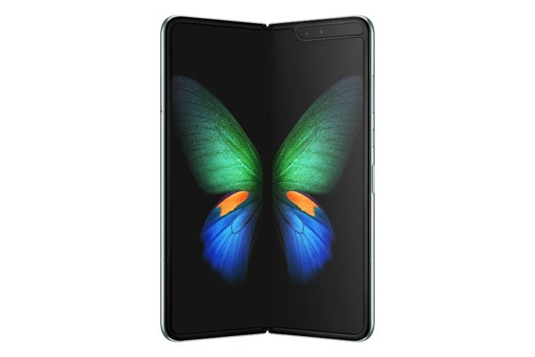 Samsung Electronics says no anticipated shipping date yet for Galaxy Fold in US