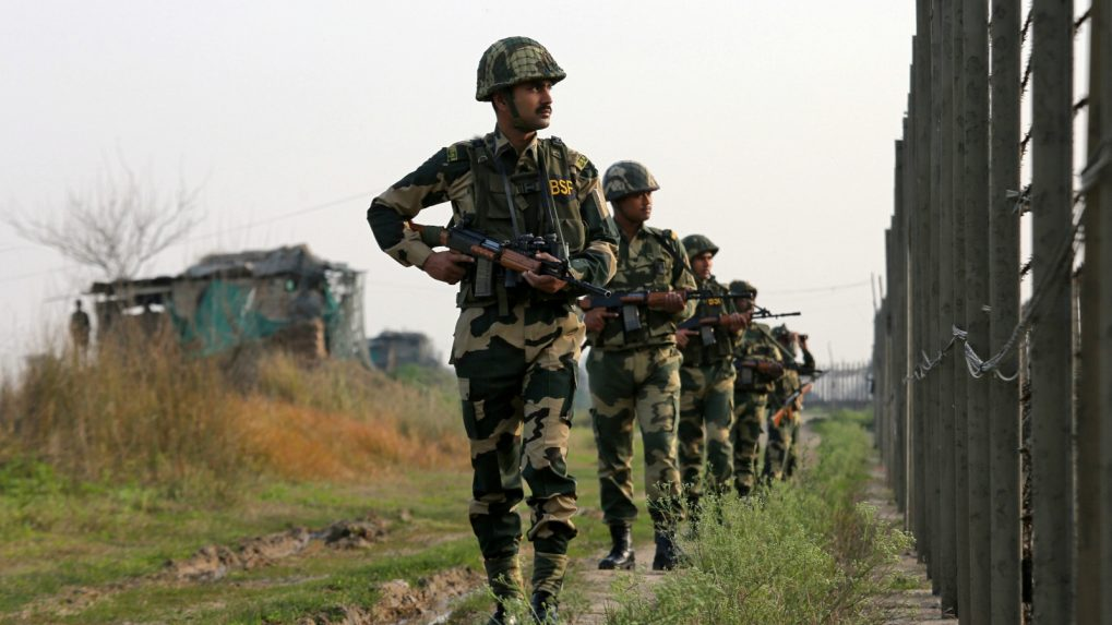 Kashmir issue: Is India's war on terror enough?