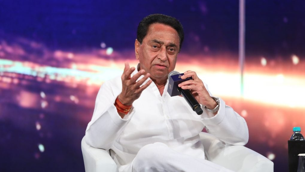 WEF: We need to harness India's intellectual, entrepreneurial potential, says Kamal Nath