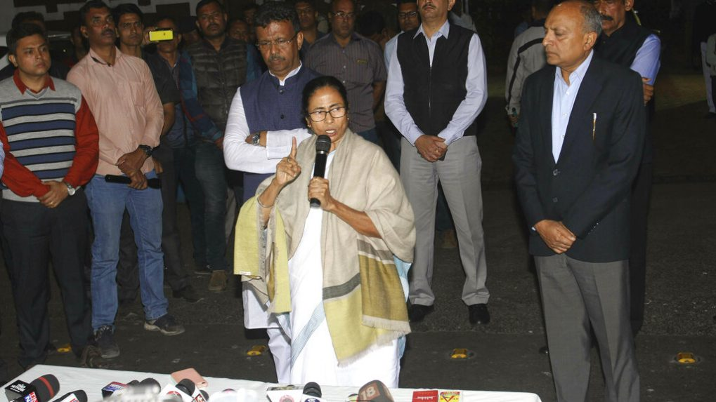 Lok Sabha elections 2019: BJP could eat into TMC, CPI(M) votes in West Bengal