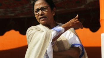 'It will be a combination government at the centre after polls', says Mamata Banerjee