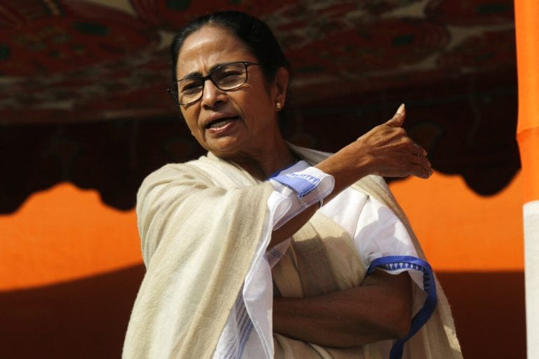 Amid saffron surge, Mamata Banerjee's challenge to keep flock together ahead of state polls