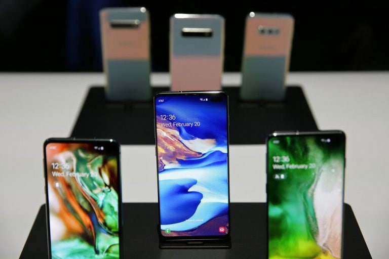 Samsung S10 series phones may arrive in India in March: Know specs, prices here
