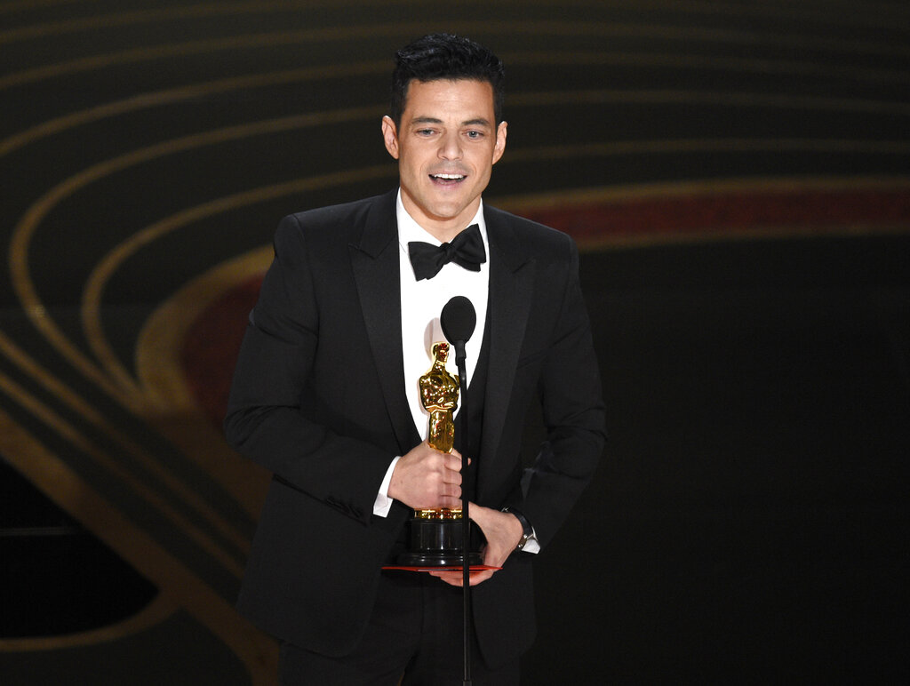 We know him as the on-screen Freddie Mercury or the off-screen Rami Malek, who made his way into a lot of people's heart with his stellar performance in the biographical film 'The Bohemian Rhapsody.' As Robert Downey Jr. says in his Time tribute,