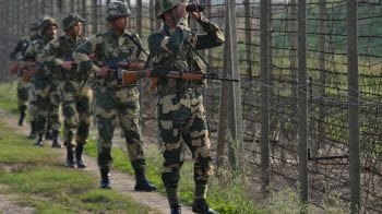Pakistan violates ceasefire along IB in Jammu and Kashmir's Kathua