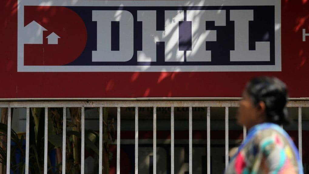 DHFL takeover by RBI to test India's bankruptcy laws