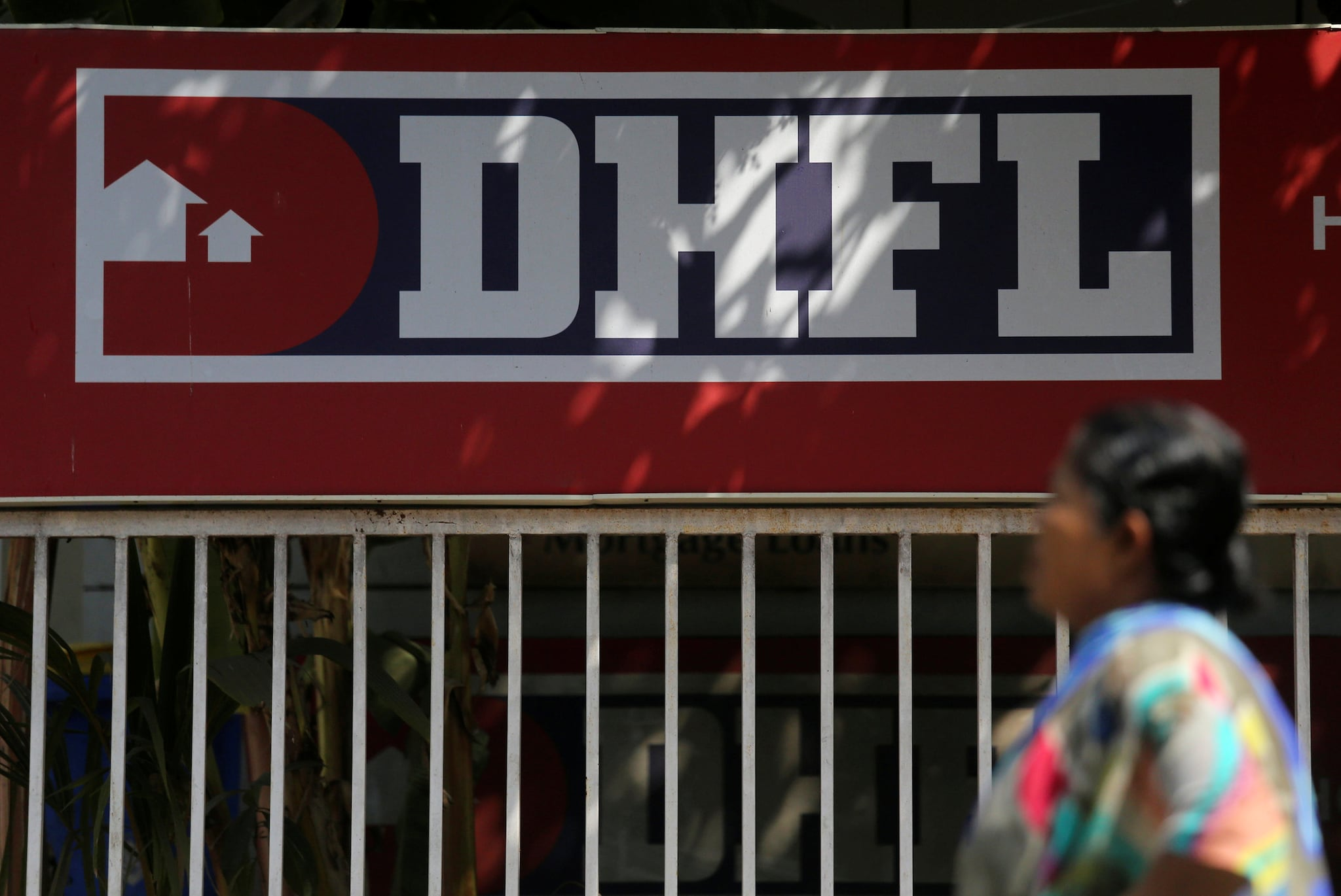 Dewan Housing Finance Corporation Limited (DHFL) shares surged 11.49 percent to Rs 125.70 per share. Intraday, the stock rose to a high of 126.40 per share. (Image: Reuters)