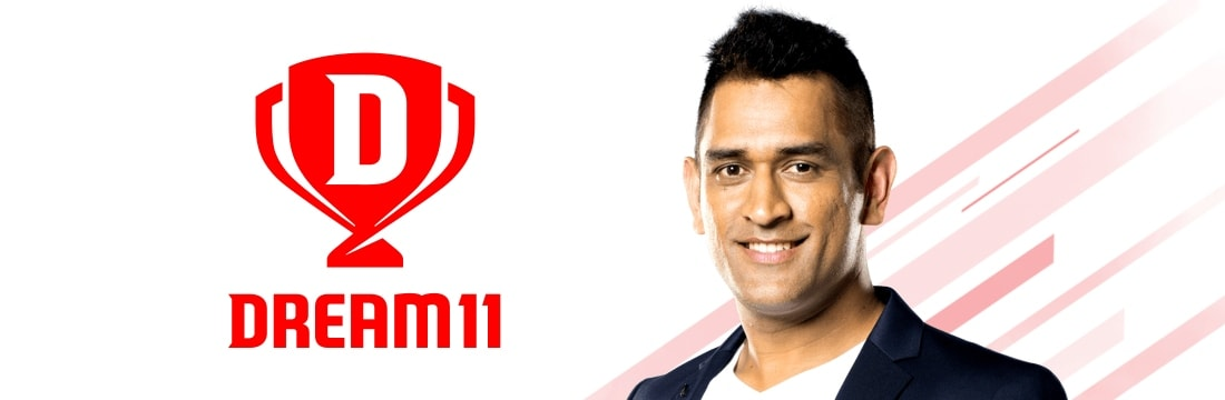 Dream11 made its entry for the first time and got the 10th rank. International Council of Cricket (ICC) has signed a deal with Dream11, India's biggest sports gaming platform, to make it its