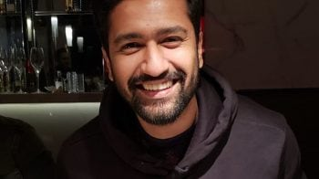 In conversation with Indian cinema's rising star, Vicky Kaushal