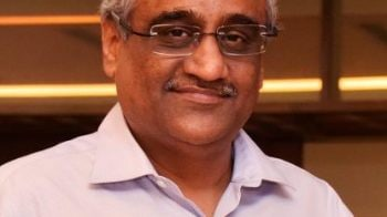 Amazon did not help us despite eight approaches, says Future Group's Kishore Biyani