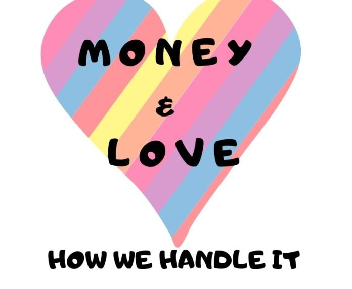 Money and love: How we handle it