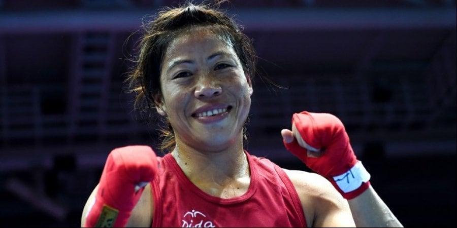 Olympics: Boxer Mary Kom storms into round of 16; Manika Batra advances in TT women's singles