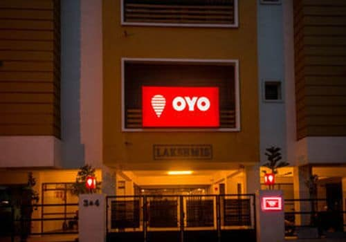China's Didi Chuxing invests $100 million in hospitality chain OYO, says report