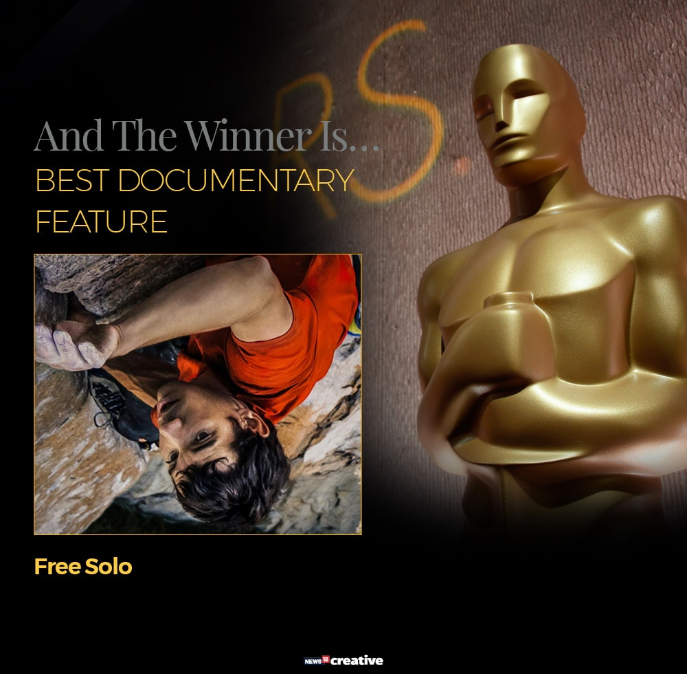 Oscars 2019: Here's the complete list of winners - cnbctv18 com