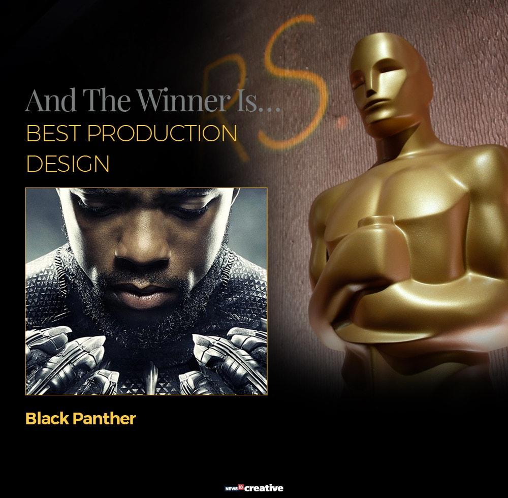 91st Academy Awards: