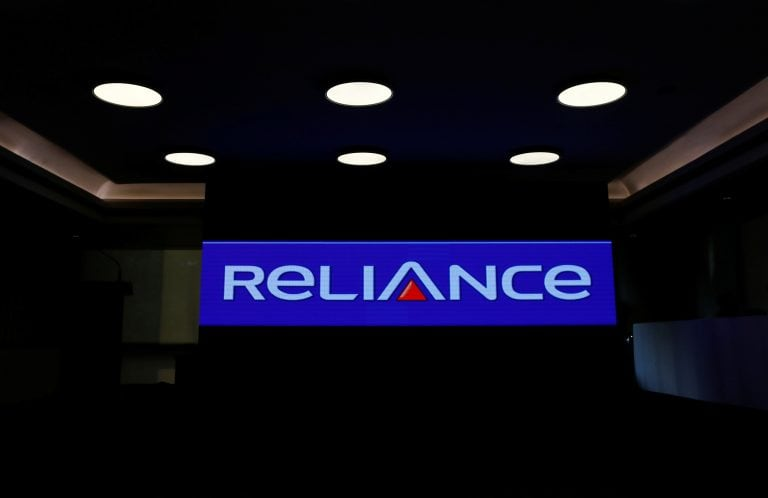 Yes Bank invokes 65 lakh pledged shares of Reliance Infra