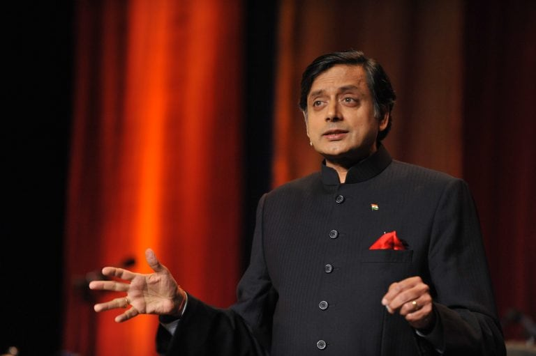 Shashi Tharoor nominates Kerala fishermen for Nobel Peace Prize 2019