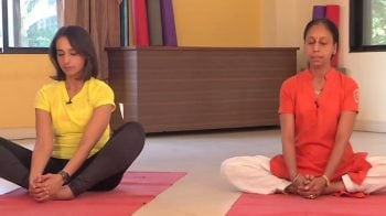 Here are the yoga asanas to loosen tight hip muscles