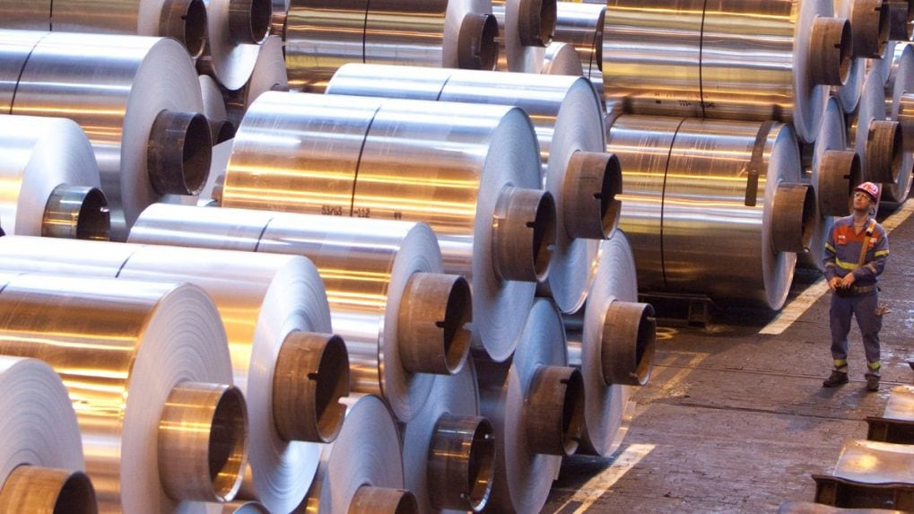 Steel industry seeing strong demand; JSPL says price hike will continue