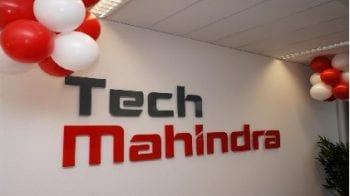 Tech Mahindra introduces K2, AI-powered human resource Humanoid in Noida