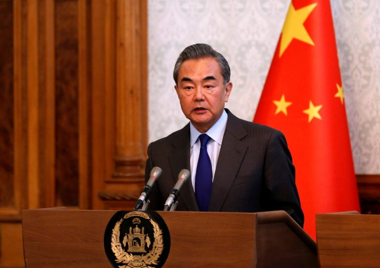 China expresses 'deep concern' over India-Pakistan conflict