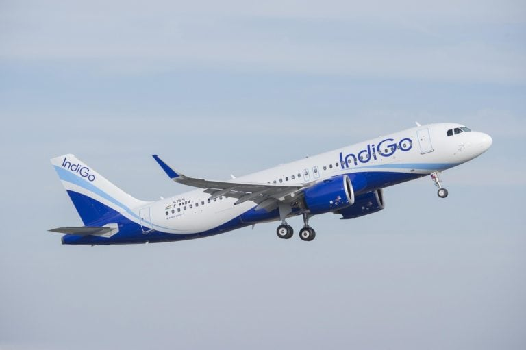 IndiGo dominates Indian skies with nearly half the market share in August, but it is not the most punctual, shows DGCA data