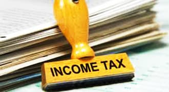 Income Tax Department conducts search operations on BSE stock brokers, traders at 39 locations