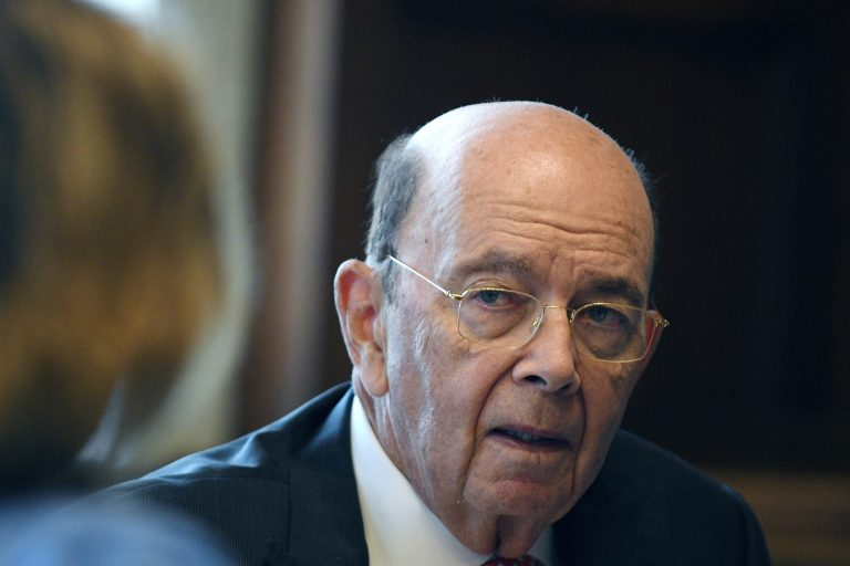 US commerce secretary Wilbur Ross on Walmart and MasterCard in India: There is a limit to New Delhi's discriminatory behaviour