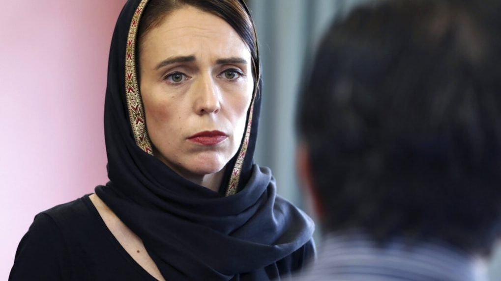 Jacinda Ardern – and why we need more women in politics