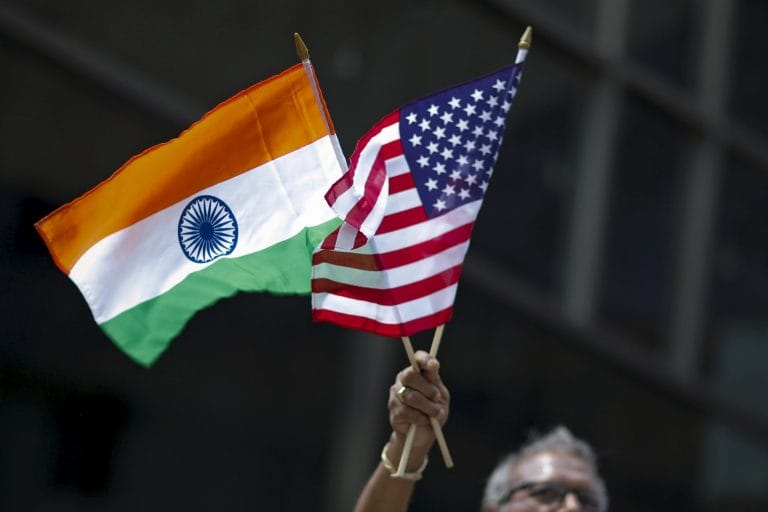 US-India strategic interests broadly aligned, structural and deep: official