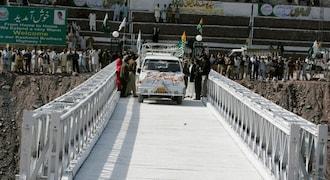 India, Pakistan resume barter trade amid tension in Kashmir