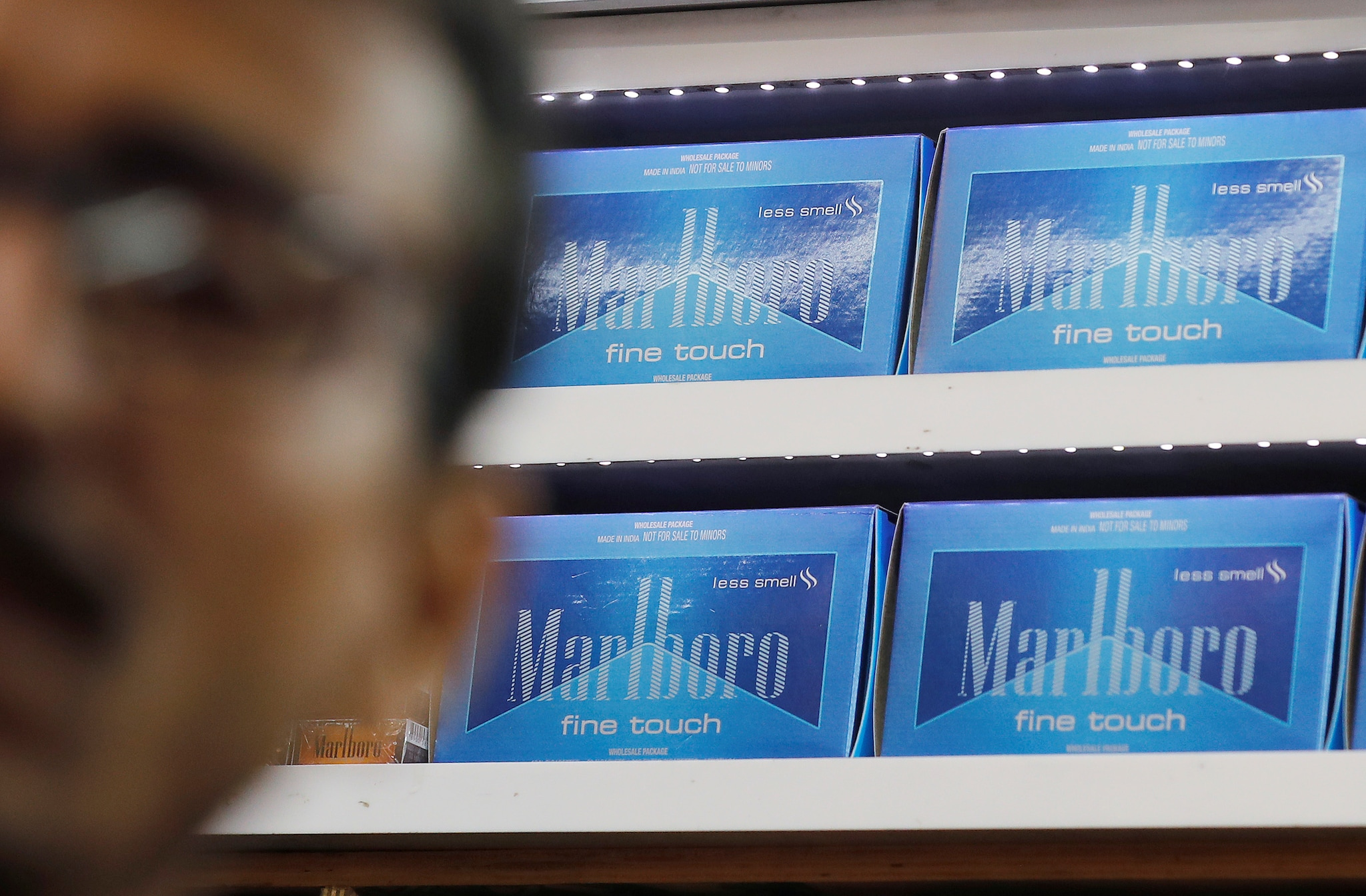 Godfrey Phillips India: The company on Monday said it is in complete compliance with the country's FDI norms and rejected allegations of violations regarding its arrangements for manufacturing Marlboro cigarettes. (Image: Reuters)
