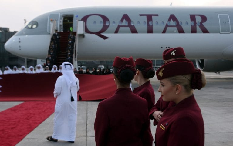 Qatar Airways interested in any partnership proposal from Indian carriers
