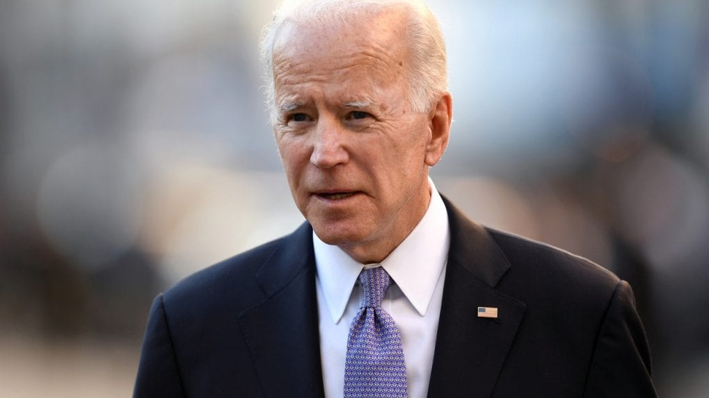 Joe Biden proposes $700 billion-plus 'Buy American' campaign