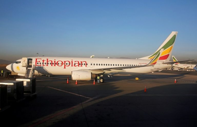 Airbus, Ethiopian Airlines discussing new plane deal, says French official