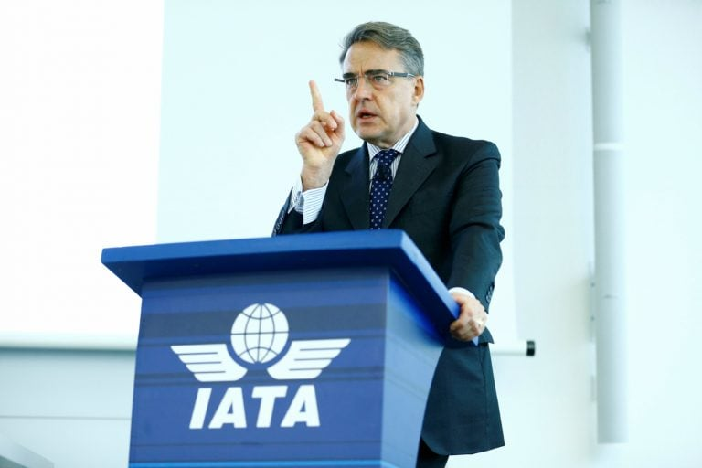 Results of Ethiopian crash investigation needed before conclusions drawn, says IATA head