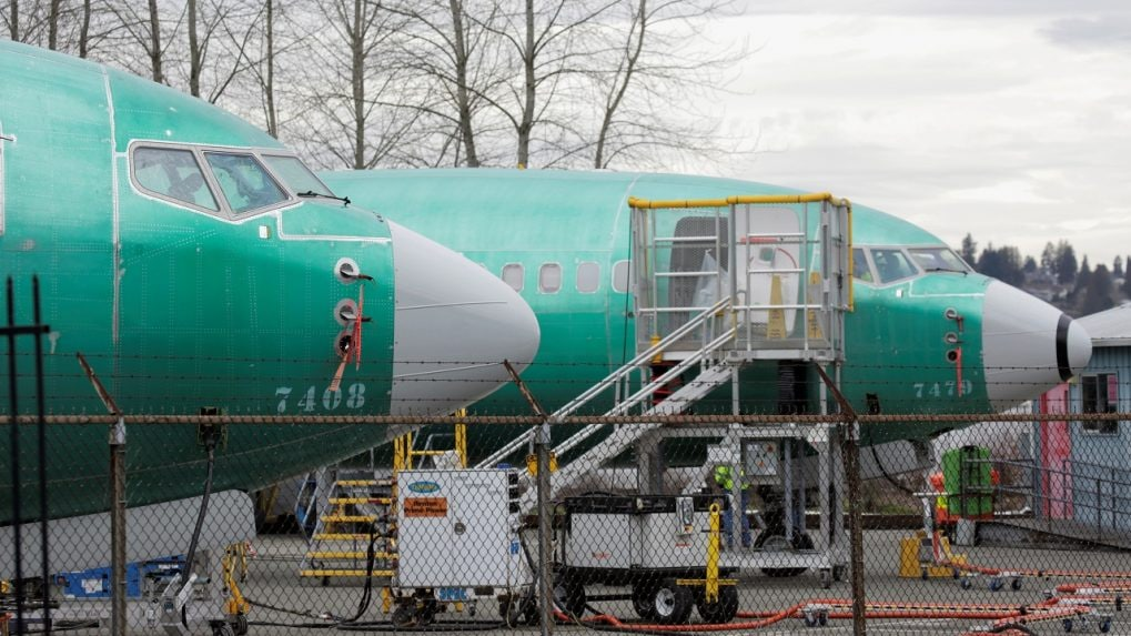 FAA's close ties to Boeing questioned after 2 deadly crashes