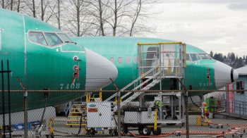 Stakes rise for Boeing as EU, Canada step up scrutiny of 737 MAX after crashes