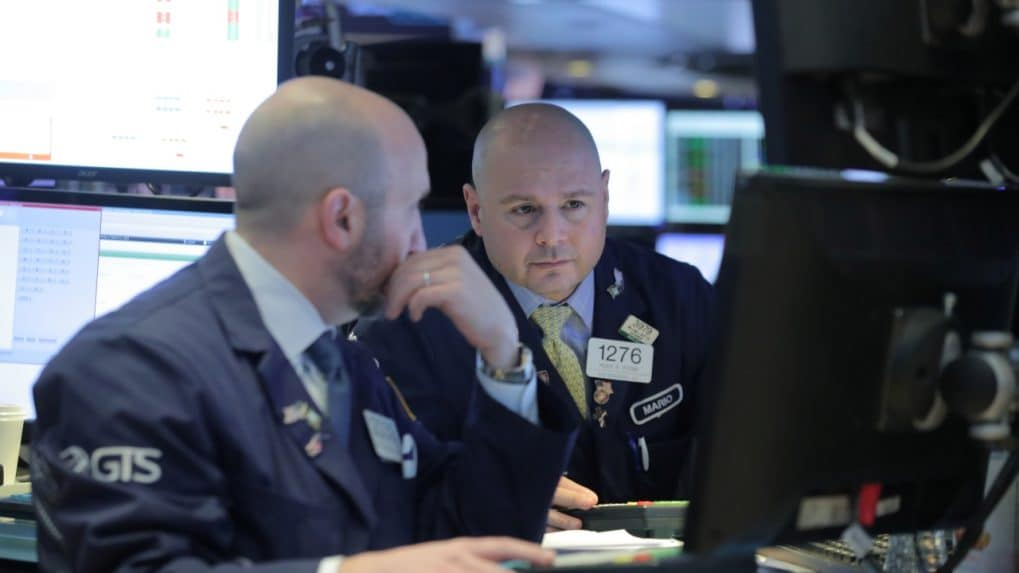 Wall Street rallies on US rate-cut hopes, bond yields rise