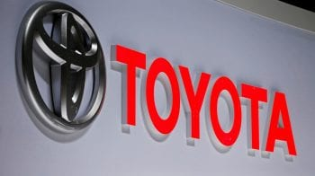 Toyota domestic sales increase 36% to 14,075 in February